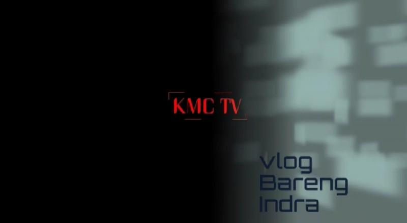VlogBarengIndra, Motivasi Ibrahim Jadi Wartawan