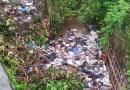 DAS Desa Benete Berubah Fungsi Jadi TPS, Bikin Bau Menyengat