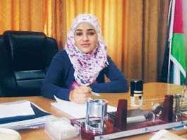 walikota,walikota termuda,palestina