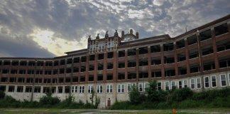 7 Tempat Paling Menakutkan di Amerika Serikat