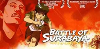Keren, Film Battle of Surabaya Karya Anak Bangsa dilirik Oleh Disney