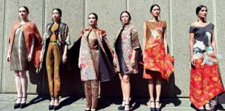 hari batik, pesona batik, warisan Indonesia