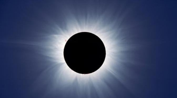gerhana matahari, gerhana matahari total, indonesia