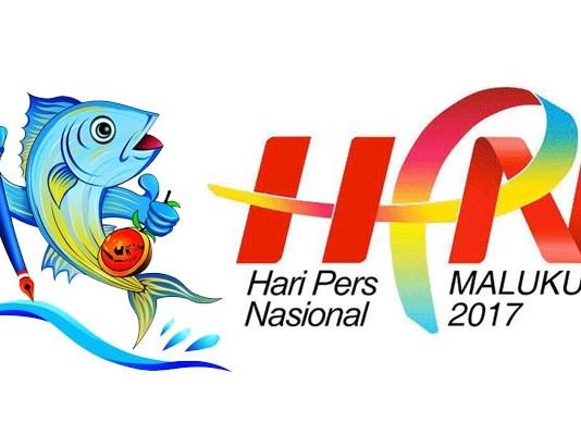 Hari Pers Nasional, HPN 2017, HPN Maluku