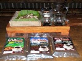 kopi menoreh, wisata sejarah, yogyakarta