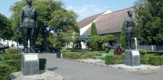 museum, benteng vredeburg, yogyakarta