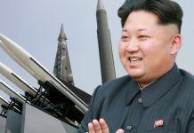 Konflik Korea Utara dan Amerika Serikat