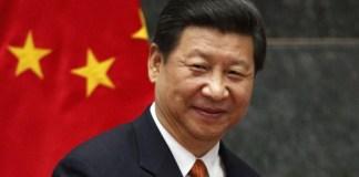 Presiden Cina Xi Jinping