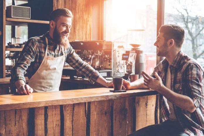 Menanggapi pelanggan dalam berbisnis