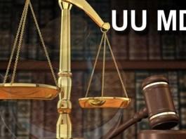 Revisi UU MD3