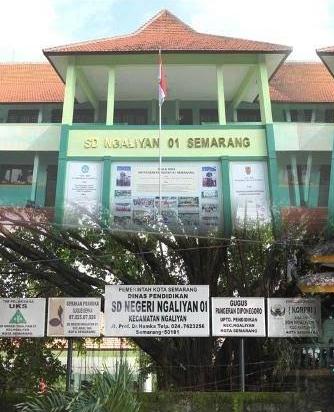 Ppdb Sd Semarang 2020 : semarang, TK/SD/SMP, Semarang, Begini, Persyaratanya, Kabar