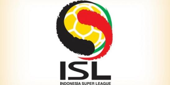 Logo Indonesia Super League (ISL).