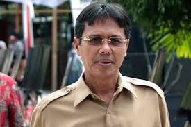 Gubernur Sumbar, Irwan Prayitno.