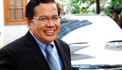 Menko Kemaritiman RI, Rizal Ramli. Foto : JPNN