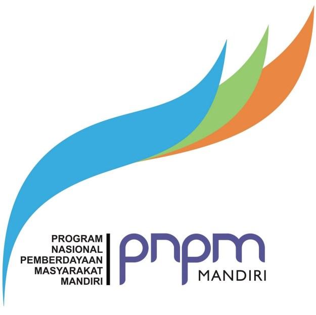 PNPM Mandiri.