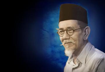 H. Agus Salim