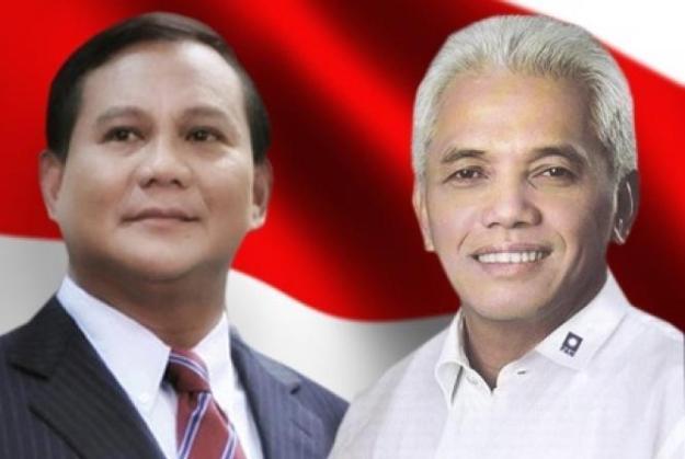 Prabowo - Hatta