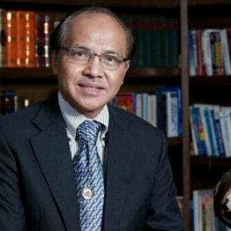 Direktur Utama Semen Padang, Munadi Arifin. Foto : Istimewa