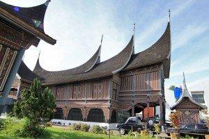 Museum Adityawarman. Foto : Istimewa