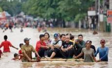 Permalink ke Banjir Terjang Sejumlah Daerah di Sumbar