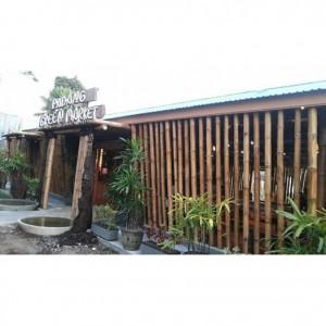 Kafe Padang Green Market