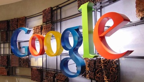 Kantor Google di Indonesia (Foto: hetanews.com)