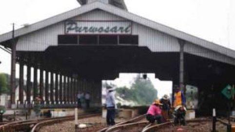 Stasiun-Purwosari-Solo-Jawa