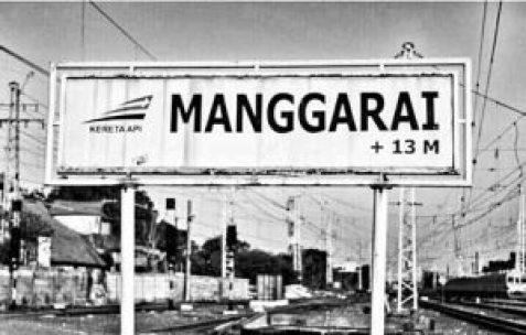 My Manggarai