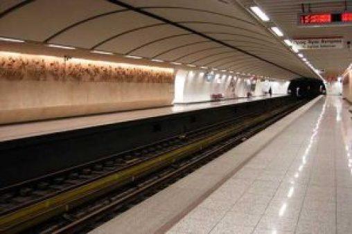 subway di Athena. sumber: visitgreece.gr