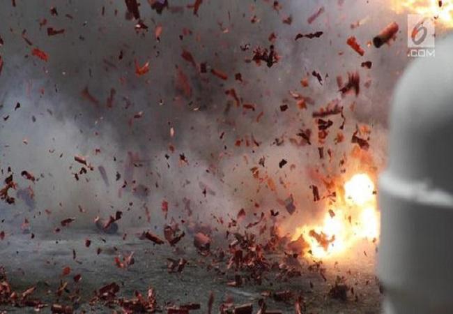 Bom Bunuh Diri Makassar, Umat Kristen Diminta Tetap Tenang