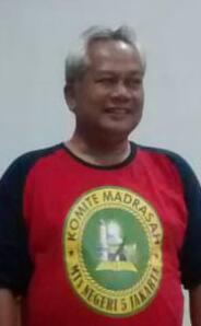 Agustono Terpilih Ketua Komite Dalam Raker MTs 5 Jakarta di Bogor