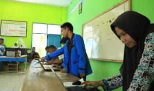 Pemilihat Presiden Osis secara On Line