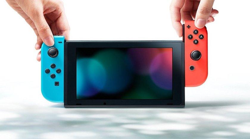Rumor Nintendo Membuat Konsol 4k Switch Di 2019