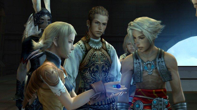 Final Fantasy 10 Dan 12 Mendapatkan Tanggal Rilis Xbox One dan Switch. Tidak Diragukan lagi Final Fantasy 10, 10-2 dan Final Fantasy 12 adalah salah satu seri yang terpupuler di seri tersebut