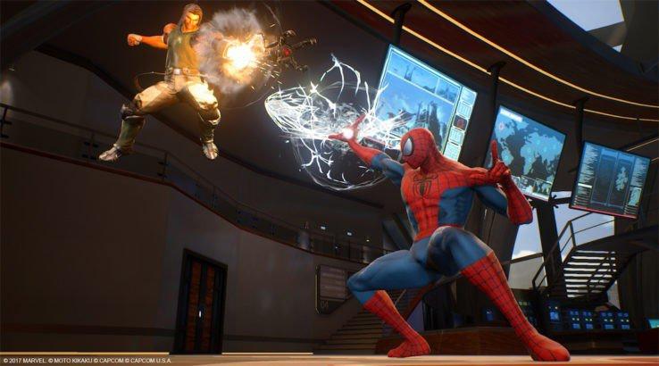 Marvel vs Capcom 4 Di Teased Di Twitter