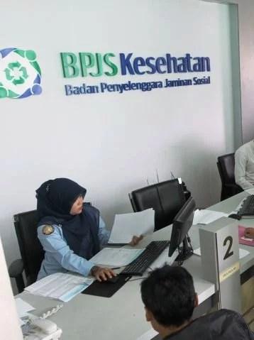 Inilah Alamat Kantor Bpjs Kesehatan Di Wilayah Tangerang Kabar Tangsel