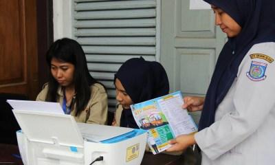 Ayo Mudik Dishub Kota Tangerang Selatan (Tangsel)