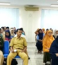 Pembinaan dan Silaturrahmi Guru ASN Kemenag Tangsel