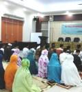 Peningkatan Wawasan Kebangsaan Rohis Banten