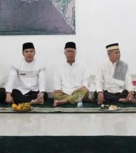 Peresmian Masjid Jami' Al-Anwar Puspita Bangsa Ciputat, Tangsel