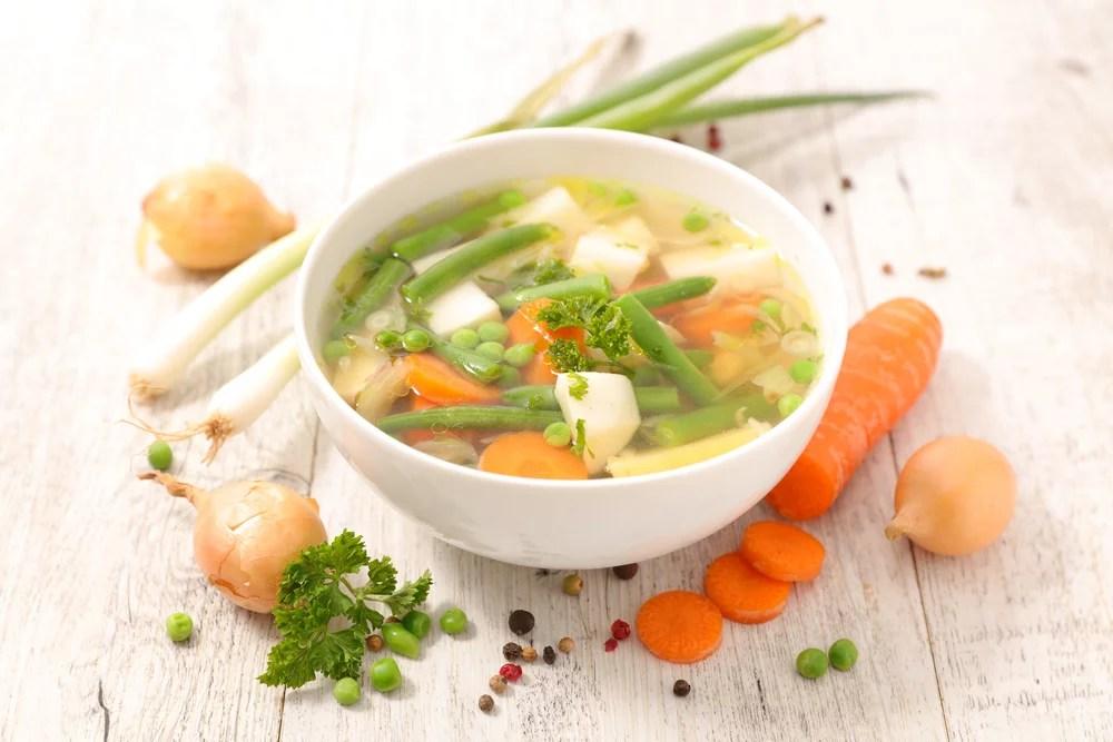 Resep Makanan Balita Usia 2-5 Tahun yang Bisa Dicoba di ...