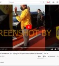 [SALAH] Video Tabrakan Mobil Wamenhan di Terminal 3 Bandara Soekarno Hatta