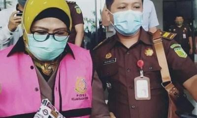 Ketua KONI Tangerang Selatan (Tangsel) Rita Juwita