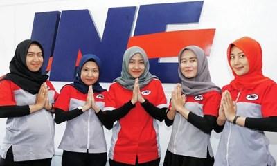 Lowongan Kerja PT Tiki Jalur Nugraha Ekakurir (JNE) Tangerang 2021