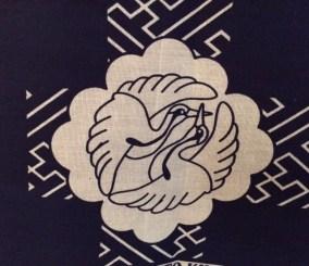 Panasonic swans