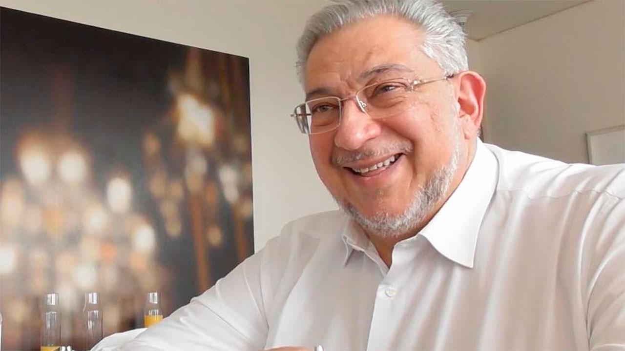 Maestro Albert Gozlan