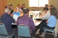 Kabbalah Rabbi Class