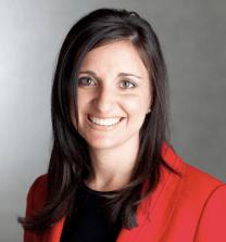 Rebecca Rosen Talk Denver