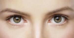 Healthy Skin Around Eyes