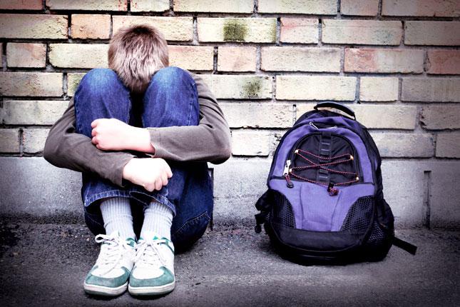 blog image - sad boy